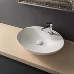 Умивалник от луксозна колекция мивки за баня