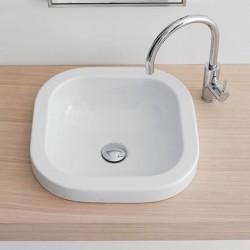 Малка мивка за вграждане