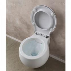 Окачена тоалетна чиния със с-ма Clean Flush