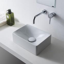Мини мивка без отвор за смесител