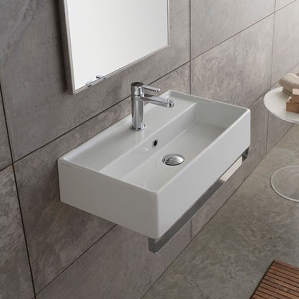 Умивалник за баня в италиански дизайн