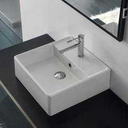 Мини умивалник за баня Teorema 40R