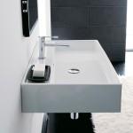 Супер стилен умивалник за баня
