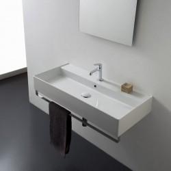 Голяма мивка за баня - италиански дизайн