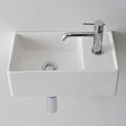 Мини мивка с плот