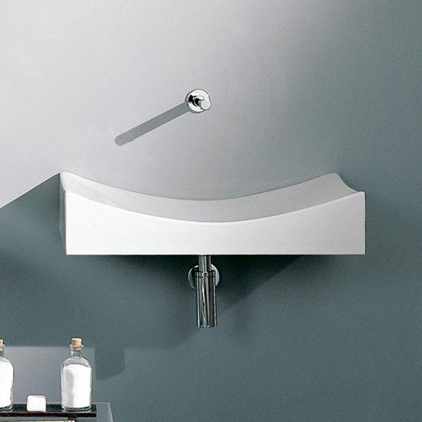 Мивка за баня - луксозен италиански дизайн