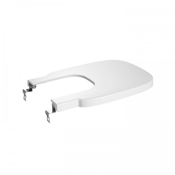 Капак за биде soft close правоъгълно – модел Debba