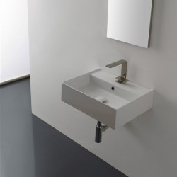 Мивка за баня серия Teorema 2.0 – модул 50 см