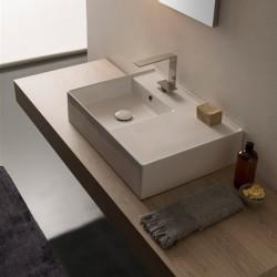 Мивка за баня серия Teorema 2.0 – модул 60 десен плот