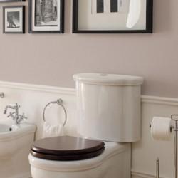 Тоалетно казанче две функции – Castellana