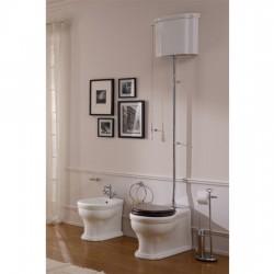 Високо стенно казанче за WC – Castellana