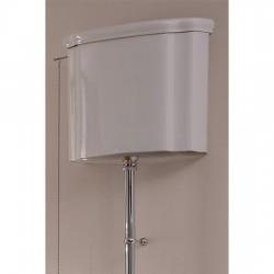 Стенно казанче за висок монтаж WC Castellana