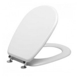 Седалка и капак за тоалетна чиния – Bucket модел А