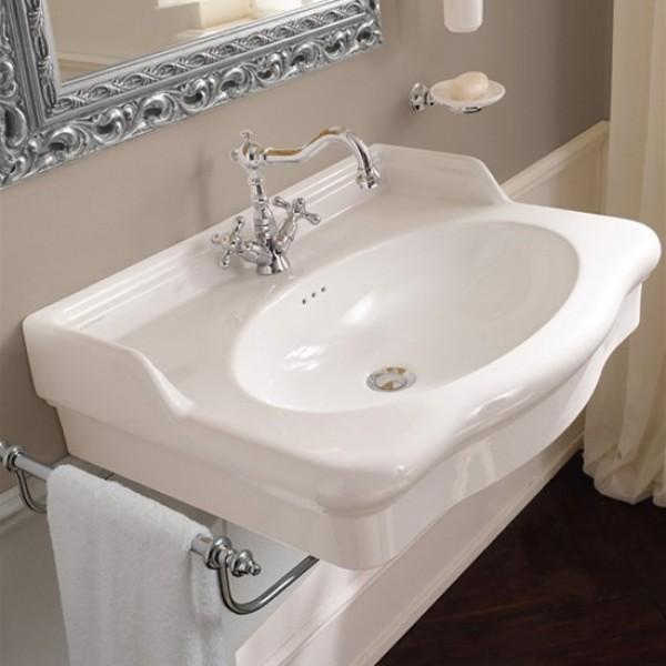 Луксозен умивалник за плот или стена – Castellana