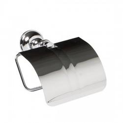 Държач за тоалетна хартия с капак – Castellana