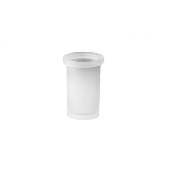 Чаша за баня Nouva за поставяне на четки за зъб