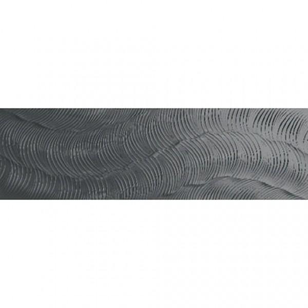 Glaciar Silver Atomic – сребристи стенни плочки за баня