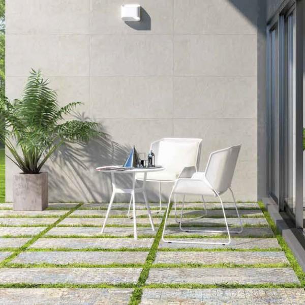 Испански гранитогрес за външно полагане – серия Carpet 2 см