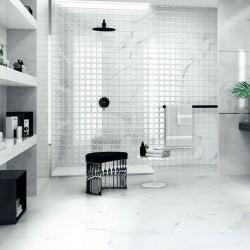 Marbox  - серия гранитогресни плочки за баня