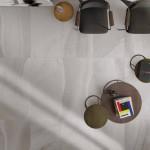 Гранитогрес от Италия с ефект камък – колекция FLUIDO