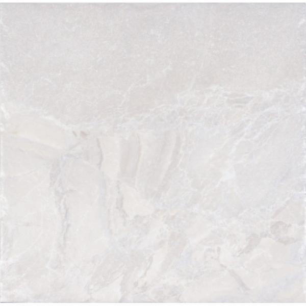 Гранитогресни плочки  White 45x45  - Canyon