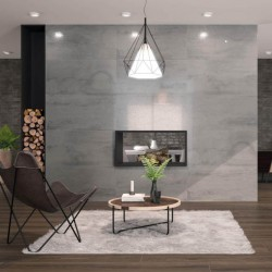 Колекция гранитогрес и керамика индустриал стил – ACERO (Cifre)