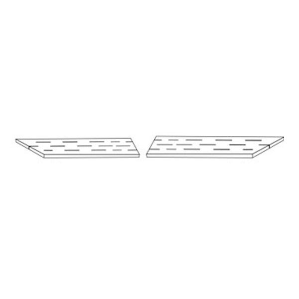 Плочки гранитогрес за външни покрития/ ъглови, FP2