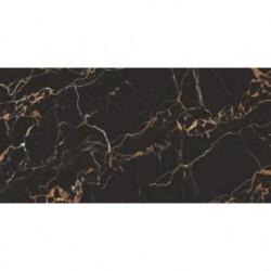 Тъмни плочки гранитогрес мрамор Black (Icon)