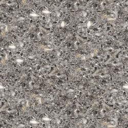 Калиброван гранитогрес ефек цимент – Herican Negro