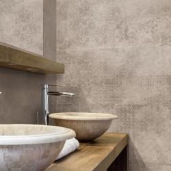 """Модернистична колекция плочки за баня """"Lester"""" (Испания)"""