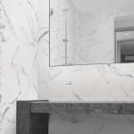 Колекция плочки с мраморн ефект Marmi Bianco (Испания)