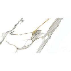 Гранитогрес имитация на мрамор от Карара