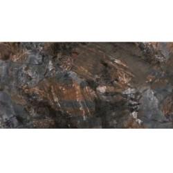Цветен гранитогрес ефект камък  –  Cenefa Azur