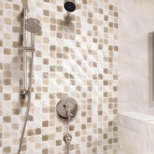 """Колекция плочки за баня испанска керамика """"Lisbon"""""""