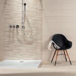 Красива серия плочки за баня Garda (Rako)