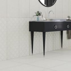 """Изкусителна колекция плочки за баня """"OPERA"""" на Seramit"""