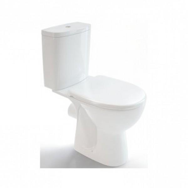 Компактен бял моноблокFreja L79201