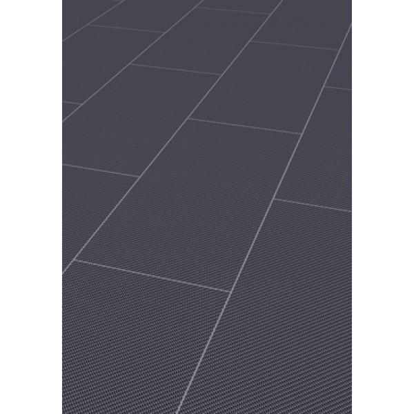 Дизайнерски вариант на  Ламиниран паркет Kronotex Карбон