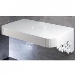 Дизайнерска основа за мивка MATASSA