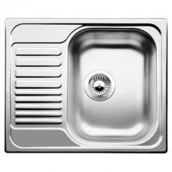 Мивка за кухня от стомана – модел Blanco TIPO 45S MINI ПОЛИРАНА
