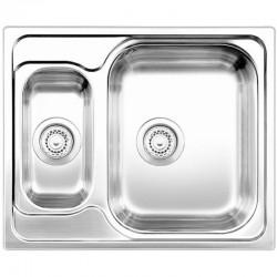 Мивка за кухня от стомана – модел Blanco TIPO 6