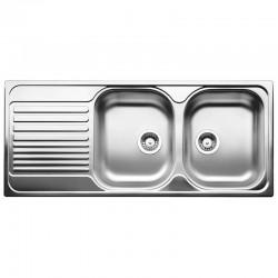 Мивка за кухня от стомана – модел Blanco TIPO 8S COMPACT