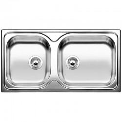 Мивка за кухня от стомана – модел Blanco TIPO XL 9