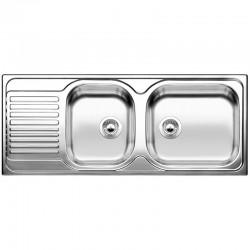 Мивка за кухня от стомана – модел Blanco TIPO XL 9S