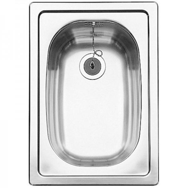 Мивка за кухня от стомана – модел Blanco TOP EE 3X4