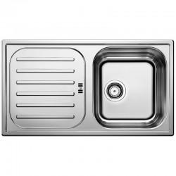 Мивка за кухня от стомана – модел Blanco FLEX PRO 45 S