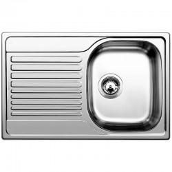 Мивка за кухня от стомана – модел Blanco TIPO 45S COMPACT ЛЕН