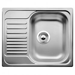 Мивка за кухня от стомана – модел Blanco TIPO 45S MINI ЛЕН