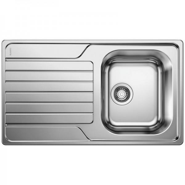 Мивка за кухня от стомана – модел Blanco DINAS 45S