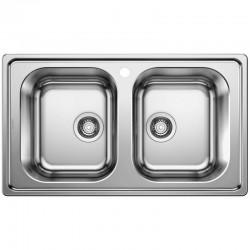 Мивка за кухня от стомана – модел Blanco DINAS 8